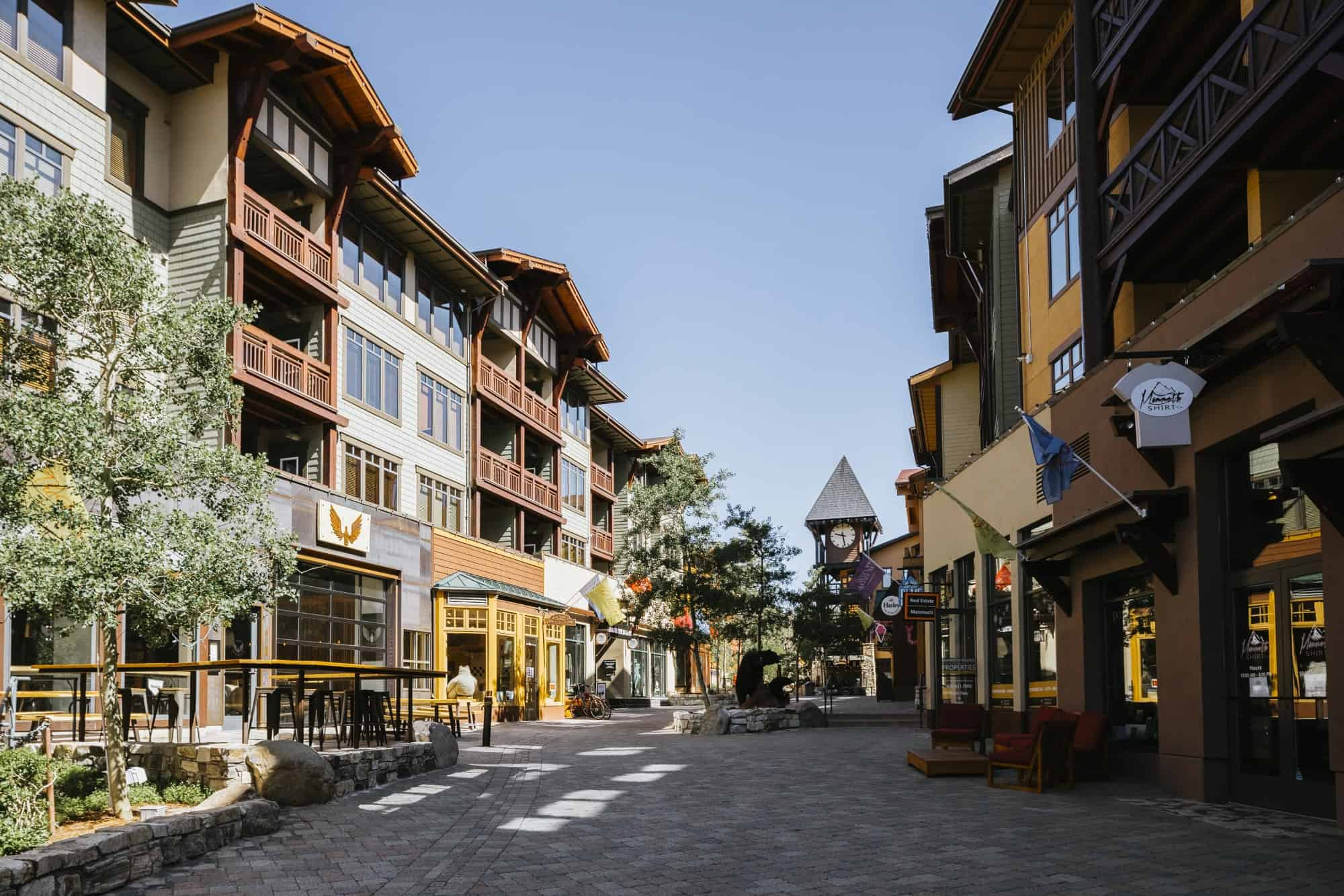 Mammoth Lakes News and Events